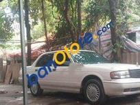 Bán xe Toyota Crown MT sản xuất 1995, màu trắng