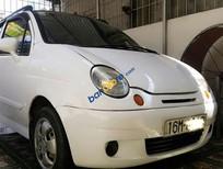 Bán Daewoo Matiz sản xuất 2007, màu trắng