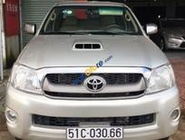 Bán Toyota Hilux 3.0G đời 2011