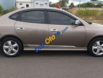 Bán xe Huyndai Avante 2013, màu đồng, số tự động
