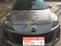 Bán xe Mazda 3 S đời 2013 như mới, giá 649tr
