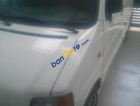 Bán Suzuki Wagon R + đời 2003, màu trắng giá cạnh tranh