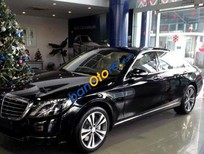 Bán Mercedes đời 2016, màu đen, nhập khẩu chính hãng