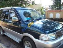 Cần bán xe Toyota Zace MT 2005, giá rẻ