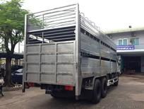 Bán xe Hino FL chở gà lồng, chở gia cầm, xe tải chở vịt 16 tấn