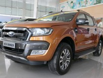 Ford Ranger Wildtrack 3.2AT, hai cầu, giao xe ngay, 925 triệu
