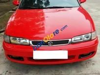 Cần bán Mazda 626 đời 1992, màu đỏ