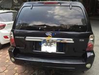 Bán xe cũ Ford Escape XLS đời 2007, màu đen chính chủ