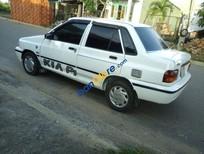 Cần bán xe Kia Pride đời 1997, màu trắng
