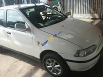 Cần bán gấp Fiat Siena 1.6MT đời 2001, màu trắng chính chủ, giá 105tr