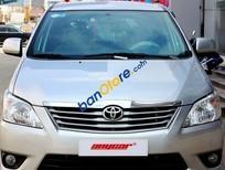 Cần bán xe Toyota Innova E 2.0MT đời 2013
