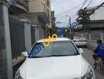 Cần bán xe Honda Accord MT sản xuất năm 2010, màu trắng, 735tr