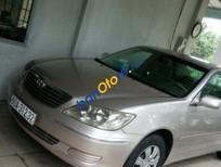 Cần bán xe Toyota Camry 2.4 đời 2003