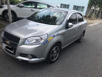 Cần bán gấp Chevrolet Aveo LT sản xuất 2014 số tự động