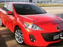 Bán Mazda 3 S đời 2014, màu đỏ số tự động