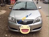 Bán xe Toyota Vios G năm 2003, giá chỉ 220 triệu