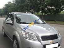 Bán Chevrolet Aveo 1.5AT đời 2013 xe gia đình, giá tốt