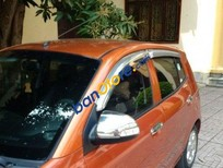 Bán xe Kia Morning MT đời 2008, giá 290tr