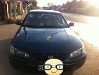Cần bán lại xe Toyota Camry đời 2001 giá cạnh tranh
