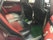 Bán xe Kia Pride CD 5 đời 2000, màu đỏ