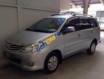 Bán xe cũ Toyota Innova 2.0V đời 2008, giá tốt