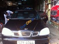 Bán Daewoo Lacetti MT đời 2005, màu đen, 240tr