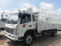 Bán xe tải 5 tấn - dưới 10 tấn 2016, màu trắng, 435 triệu