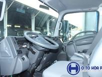 Giá xe tải Isuzu 5T5 trả trước 10%