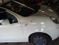 Bán xe Daewoo Matiz G năm 2003, màu trắng, nhập khẩu