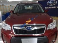 Bán Subaru Forester 2.0 XT Turbo đời 2016, màu đỏ