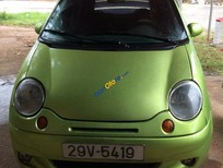 Bán Daewoo Matiz SE 2004, giá tốt