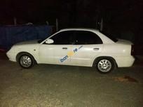 Bán Daewoo Nubira 2 đời 2001, màu trắng