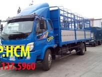 TP. HCM Thaco An Sương Thaco Ollin 950A sản xuất mới, màu xanh lam