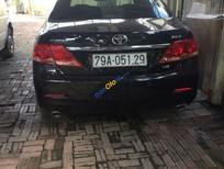 Bán Toyota Camry 3.5Q đời 2007, màu đen