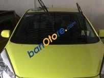 Cần bán xe Kia Picanto đời 2014, màu vàng