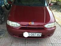 Bán Fiat Siena ELX 1.3 Fi đời 2003, màu đỏ chính chủ, 118 triệu