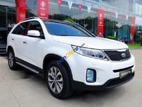 Bán ô tô Kia Sorento AT đời 2016, màu trắng, nhập khẩu