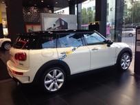 Cần bán xe Mini Cooper S năm 2016, màu trắng, nhập khẩu nguyên chiếc