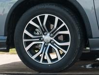 Bán ô tô Mitsubishi Outlander, màu xám, xe nhập nguyên chiếc từ nhật bản. LH : Đông Anh 0931911444 để có giá tốt hơn