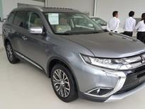 Bán ô tô Mitsubishi Outlander, màu xám. LH: Đông Anh 0931911444 để có giá tốt hơn