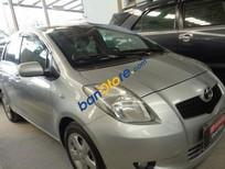 Toyota Đông Sài Gòn cần bán xe Toyota Yaris 1.3 AT đời 2008 số tự động, giá tốt