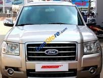 Bán ô tô Ford Everest 2.5MT năm 2007 số sàn, giá chỉ 465 triệu