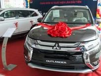 Bán Mitsubishi Outlander đời 2017, xe nhập