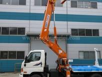 Thông tin bán xe tải gắn cẩu DHS250 xe tải Hyundai HD72