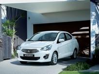 Cần bán xe Mitsubishi Attrage đời 2019, màu trắng, nhập khẩu nguyên chiếc