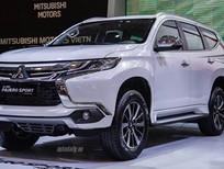 Mitsubishi Pajero Sport đời 2019, xe thể thao, xe Nhật, LH Trang: 0935.76.92.93