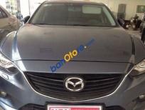 Bán ô tô Mazda 6 sản xuất năm 2013, nhập khẩu nguyên chiếc