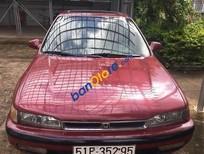 Cần bán Honda Accord đời 1995, màu đỏ
