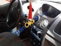 Bán Chevrolet Spark năm 2011, màu đỏ