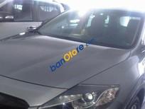 Cần bán xe Mazda CX 9 sản xuất 2016, màu bạc